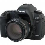 Canon5DMarkII